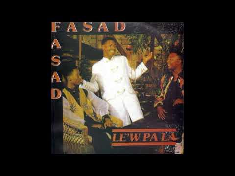 Download Fasad - Kenbe Men'm (Live) NY 8-8-97