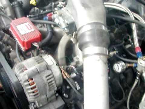 Monte Carlo Ss >> Monte Carlo SS LS Lq9 ProCharger - YouTube