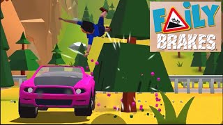 Mobile iOS - FAILY BRAKES - Did I Just Call That??!! Game is 10/10