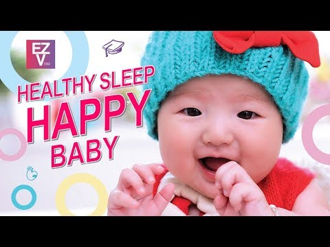 Healthy Sleep Habits Happy Baby (Child) and a happy healthy family