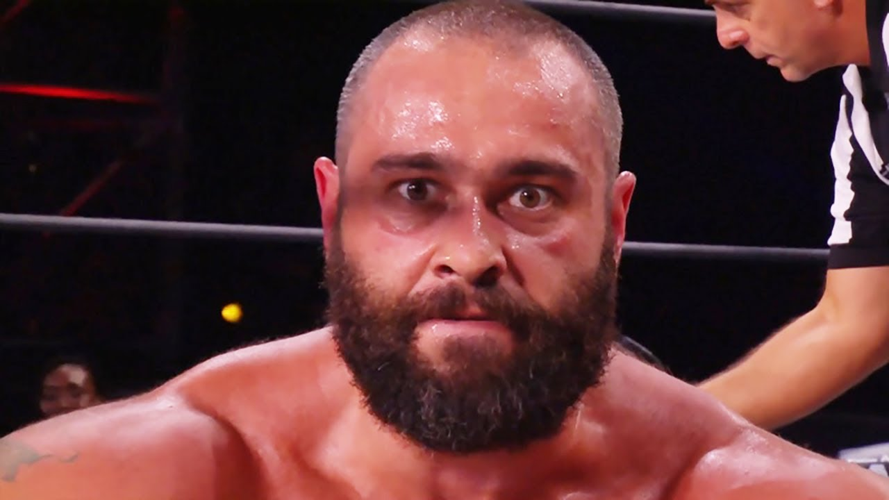 Ups & Downs From AEW Dynamite (June 11)