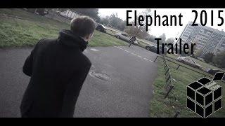 Трейлер фильма Слон (2015)