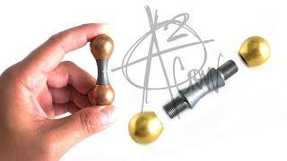 Aroundsquare Modular Knucklebone Review