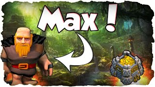 Neue Riesen Level 6 & 12 Mio. Loot! | CLASH OF CLANS | Mauern to Max 39/250! (Deutsch / German)