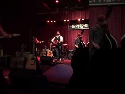 Wasted - Live Hopmonk Sebastopol Jan 13, 2018