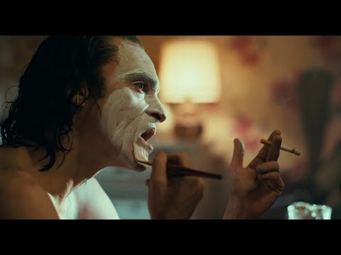 فيلم الجوكر للمخرج تود فيليبس يفوز بجائزة الأسد الذهبي في مهرجان فينيسيا السينمائي  - 19:53-2019 / 9 / 8