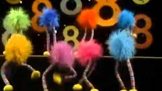 Video Sesame Street - Eight Balls of Fur download MP3, 3GP, MP4, WEBM, AVI, FLV Maret 2018