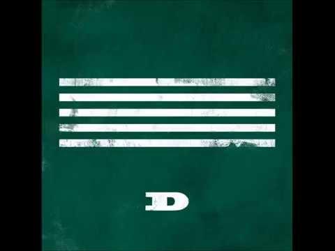 BIGBANG - IF YOU (Official Acapella)