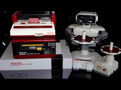 Historia konsol Famicom