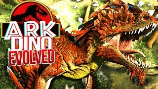 Download Video ARK Dino Evolved No Aberration - Dragão De Pedra, Radiação Ao EXTREMO! | (#12) (PT-BR) MP3 3GP MP4