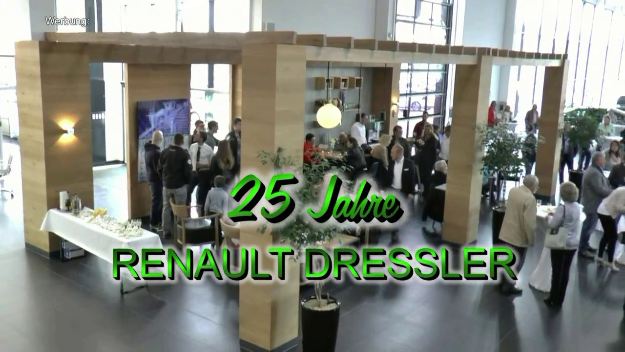 Renault Dressler