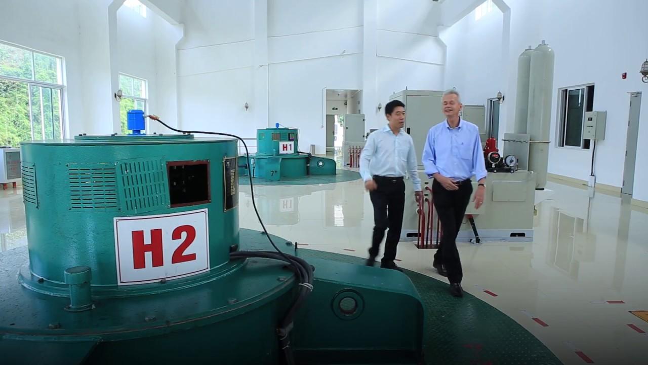 How Vietnam is Meeting Energy Demands Sustainably