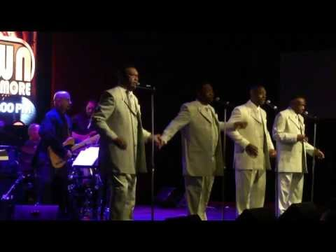 The Magic of Motown and More Show part 2