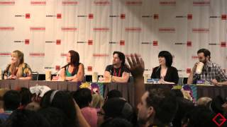Anime Expo 2012: Panty and Stocking Panel (Full)