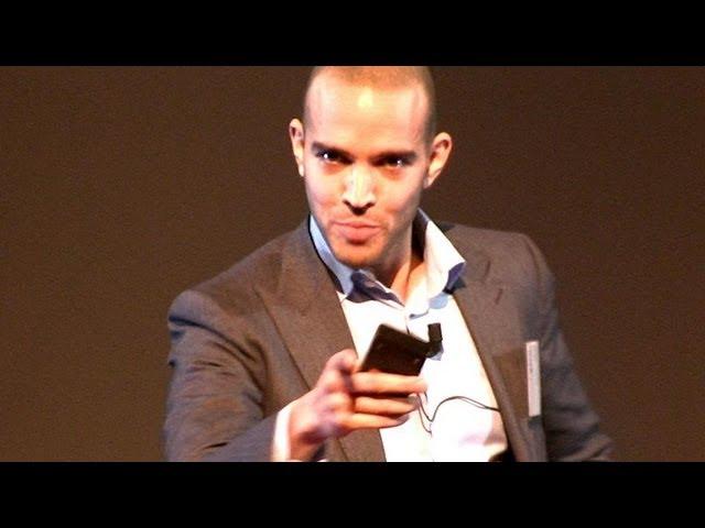 Joseph Oubelkas: 1637 dagen onschuldig in Marokkaanse gevangenis