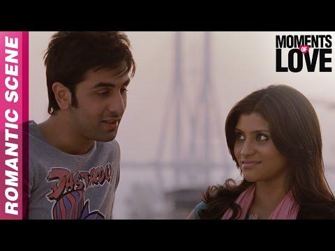 New Girl in the City - Wake Up Sid - Moments of Love - Ranbir Kapoor, Konkona Sen Sharma