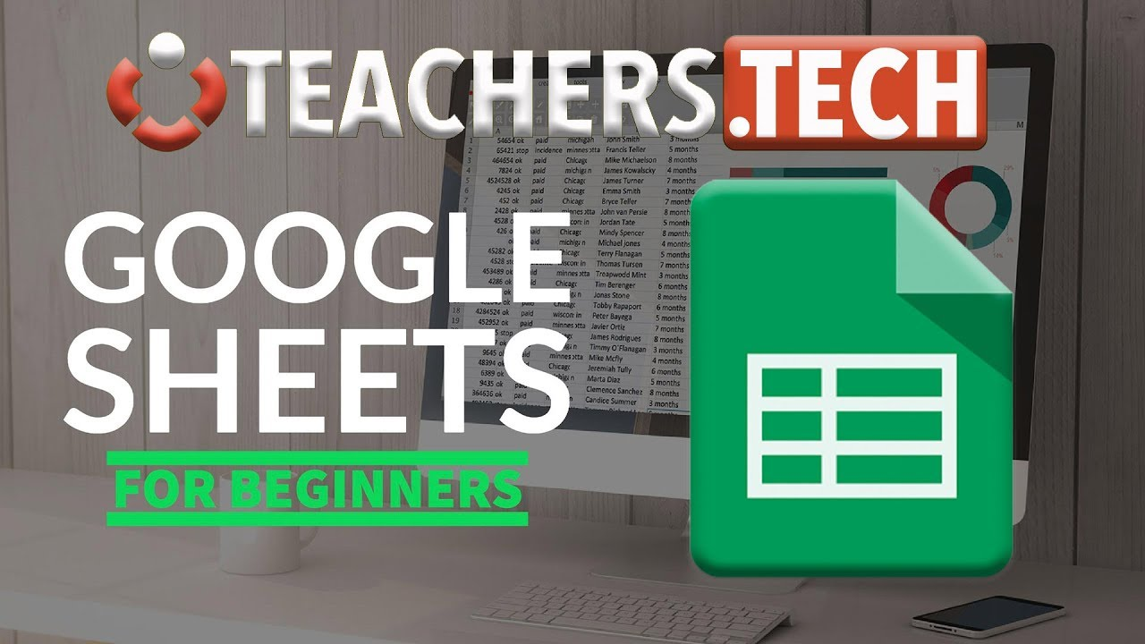 Google sheets tutorial designed for beginners youtube google sheets tutorial designed for beginners baditri Image collections