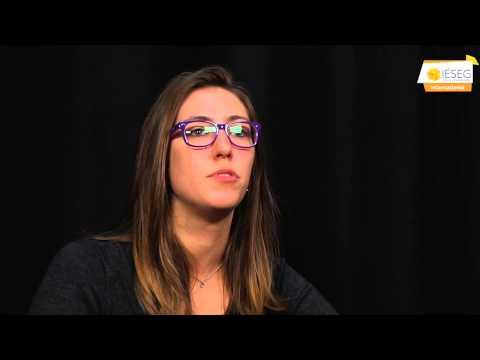 IÉSEG - Student Exchange Program : Universidad de Oviedo, Espagne