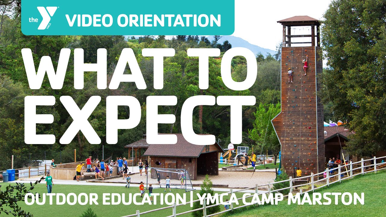 Orientation | The Outdoor Education Program   YouTube