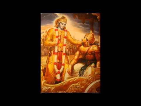 Bhagavad Gita Chapter 18 (Slokas with English translation)
