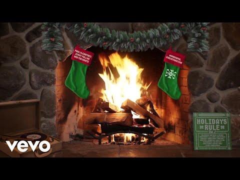 Paul McCartney, Jimmy Fallon, The Roots  Wonderful Christmastime Yule Log Audio