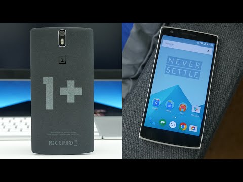 OnePlus One OxygenOS Review!