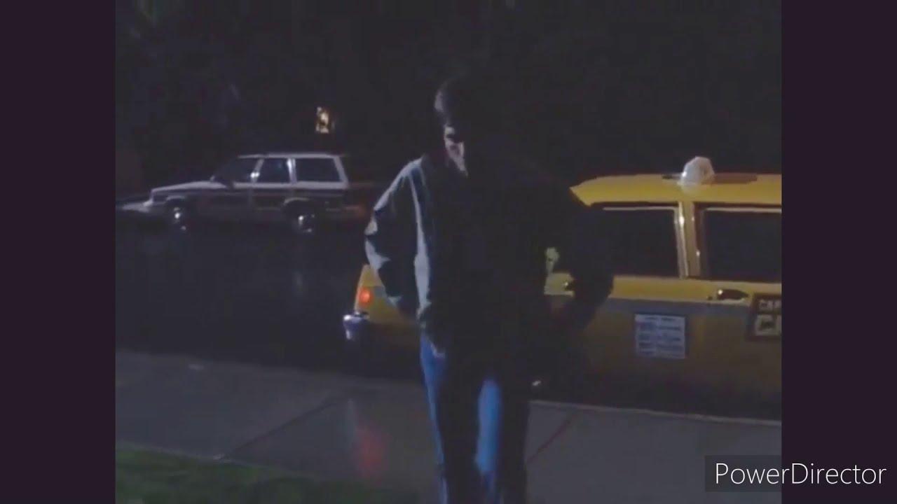 The X-Files Mulder Attacks Krycek