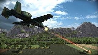 BREAKING: NORTH KOREAN TANKS HIT BY US AIR FORCE   Wargame: Red Dragon Gameplay