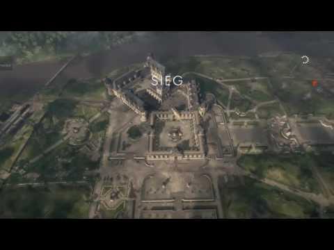 GEGEN DIE MITTELMÄCHTE!! | Battlefield 1 Online | #004 | Treflux (HD/GER/PS4)