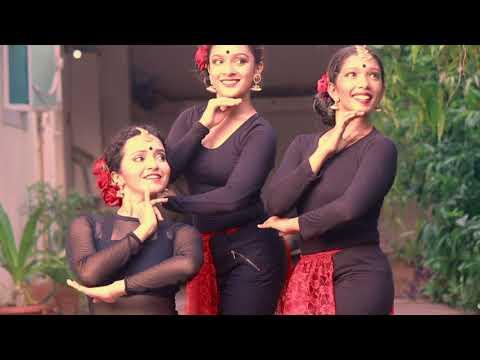 Despacito Dance Cover | Indian Fusion Trio : Piah Dance Company