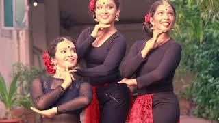 Despacito Dance Cover | Indian Fusion Trio : Piah Dance Company