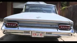 FOR SALE 1961 Buick Invicta IN SAN ANTONIO TX 78212