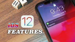 iOS 12 Hidden Features (in Beta 1)