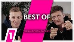 BEST OF | Was machen Sachen? | Felix Lobrecht & Tommi Schmitt