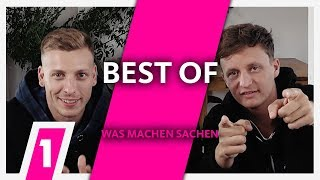 "Best of ""Was machen Sachen?"" mit Felix Lobrecht & Tommi Schmitt"