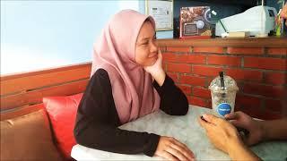 Aiman Tino - Ku Hanya Sayang Padamu (Official Cover Music Video)