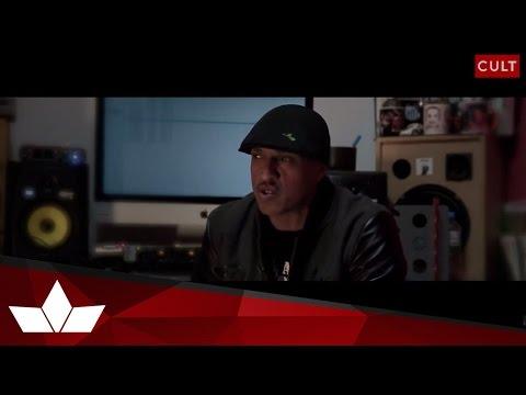 TV CULT Entrevista Mano Brown