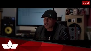 TV CULT entrevista Mano Brown