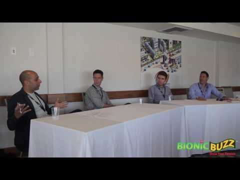 Drones Take Flight Panel at Silicon Beach Fest 2016
