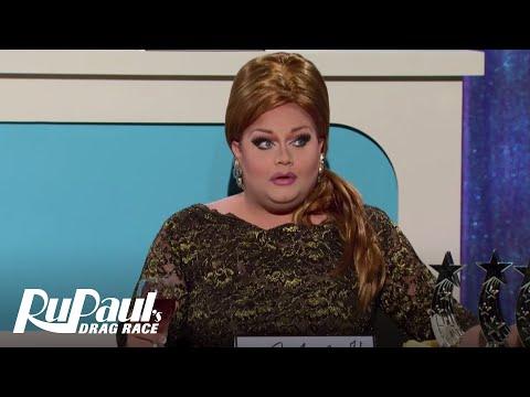 RuPaul's Drag Race  Snatch Game w Tamar Braxton & Michael Urie  Season 7