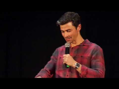 NJ Con 2017 Matt Cohen Panel Pt 1