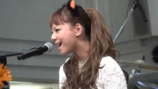 西内まりや Mariya Nishiuchi Save me リリイベ Live 猫耳 激萌ッ 編 4K...
