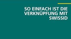 SwissID − der sichere Zugang zu den Onlinediensten der Post I Tutorial