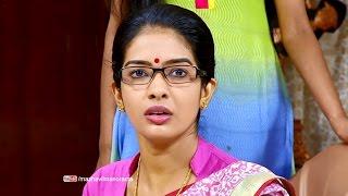 Manjurukum Kaalam I A hidden surprise for Jaani...! I Mazhavil Manorama