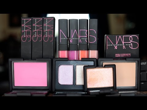 NARS Christopher Kane COLLECTION | Hot or Not