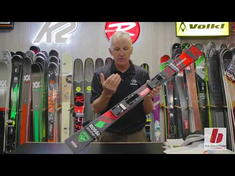 Rossignol Jr Race Skis
