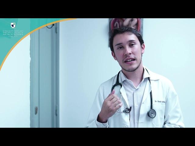 Evita el Coronavirus - UTEM