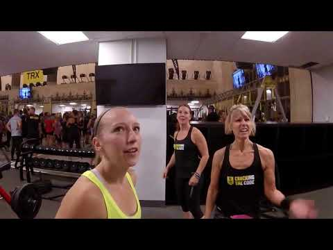 TRX SUMMIT 2016 I Will Workout (Full Length)