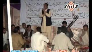 Raja Abid Hussain & Qazi Fareed - Pothwari Sher - 2013 - P2 Final [0668]