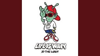 JP THE WAVY - Kyomiga Nai Kanji